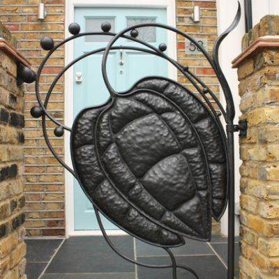 BexSimon Fritillary Gate