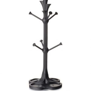 BexSimon Cast Iron Mug Tree