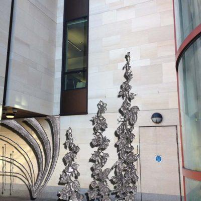 Bex Simon Westminster Magistrates Court Artwork 1