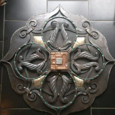Eastern Mandala