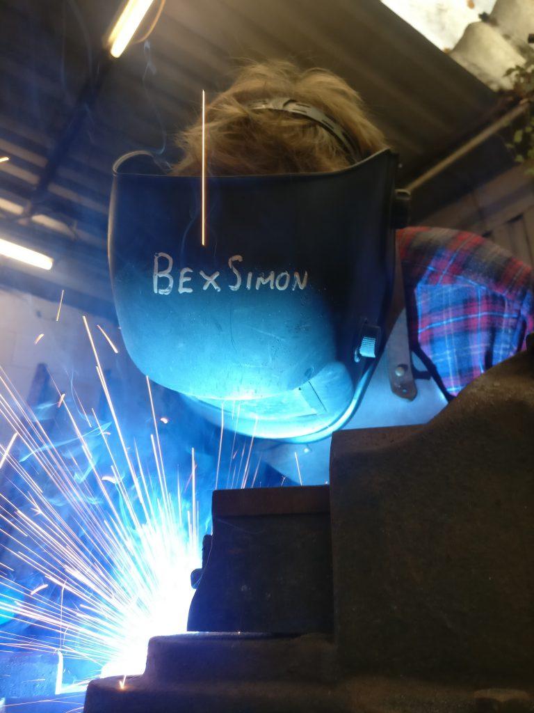 Bex Simon Welding